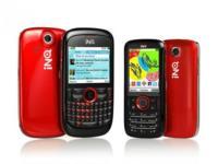 INQ presenta dos móviles para redes sociales