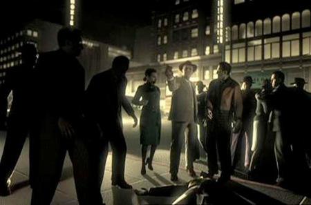 'L.A. Noire', nuevos e interesantes detalles del juego de Rockstar