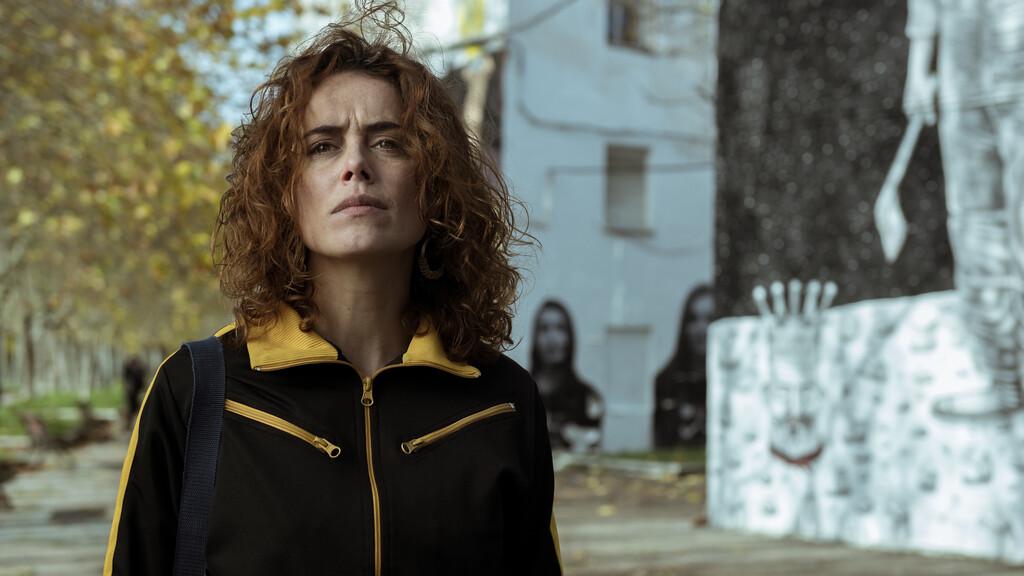 'Ane', desgarrador conflicto entre una madre y una hija que confirma el buen momento del cine vasco