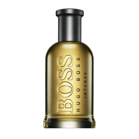 Nuevo perfume Boss Bottled Intense. Lo hemos probado