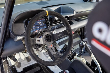 Toyota Gazoo Racing Iberian Cup 27