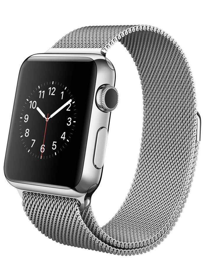 Foto de Apple Watch (7/18)