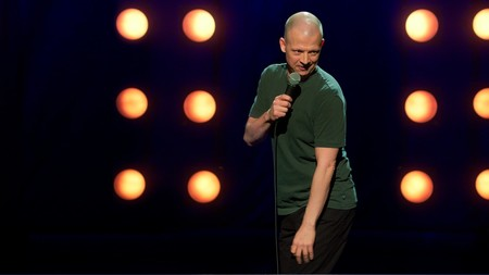 Jim Norton Mouthful Of Shame