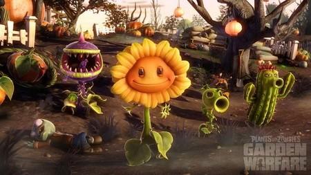 Aquí van unos trucos y consejos para Plants vs. Zombies: Garden Warfare