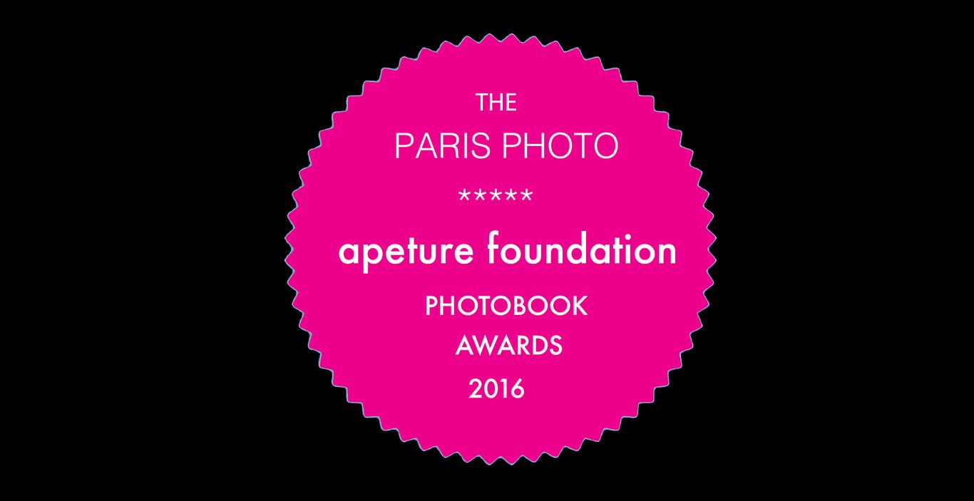 """Estos son los 10 mejores fotolibros del concurso PhotoBook Awards 2016 de Paris Photo y Aperture Foundation"""""""