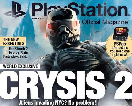 'Crysis 2', la nueva jungla a reventar será... ¡Nueva York!