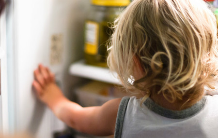 Los niños pueden rechazar alimentos sin haberlos probado