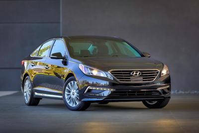Hyundai Sonata 2015: Versiones, equipamiento y precios en México