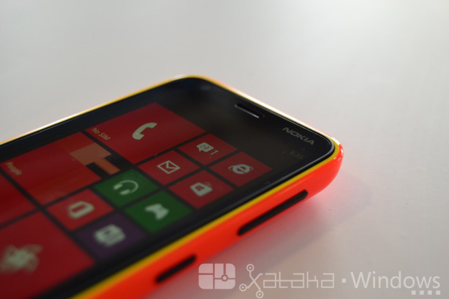 Nokia Lumia Windows Phone