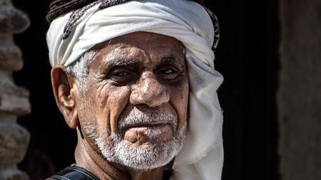 Tu cara te puede decir mejor la edad que tienes