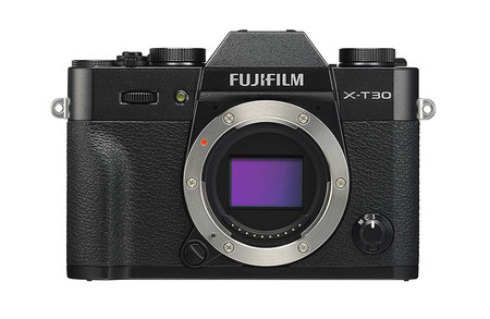 Fujifilm X T30 Body