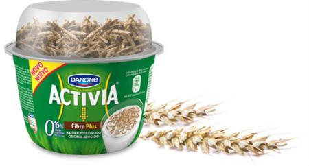 Alimentos que ayudan a cuidarte, el nuevo espacio de Activia Plus en Trendencias Belleza