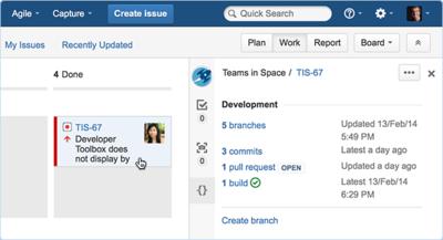Atlassian presenta Git Essentials para unir en un único flujo de trabajo todas sus herramientas