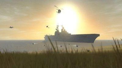 'Battlefield Play4Free' recibirá el mapa Oman este sábado