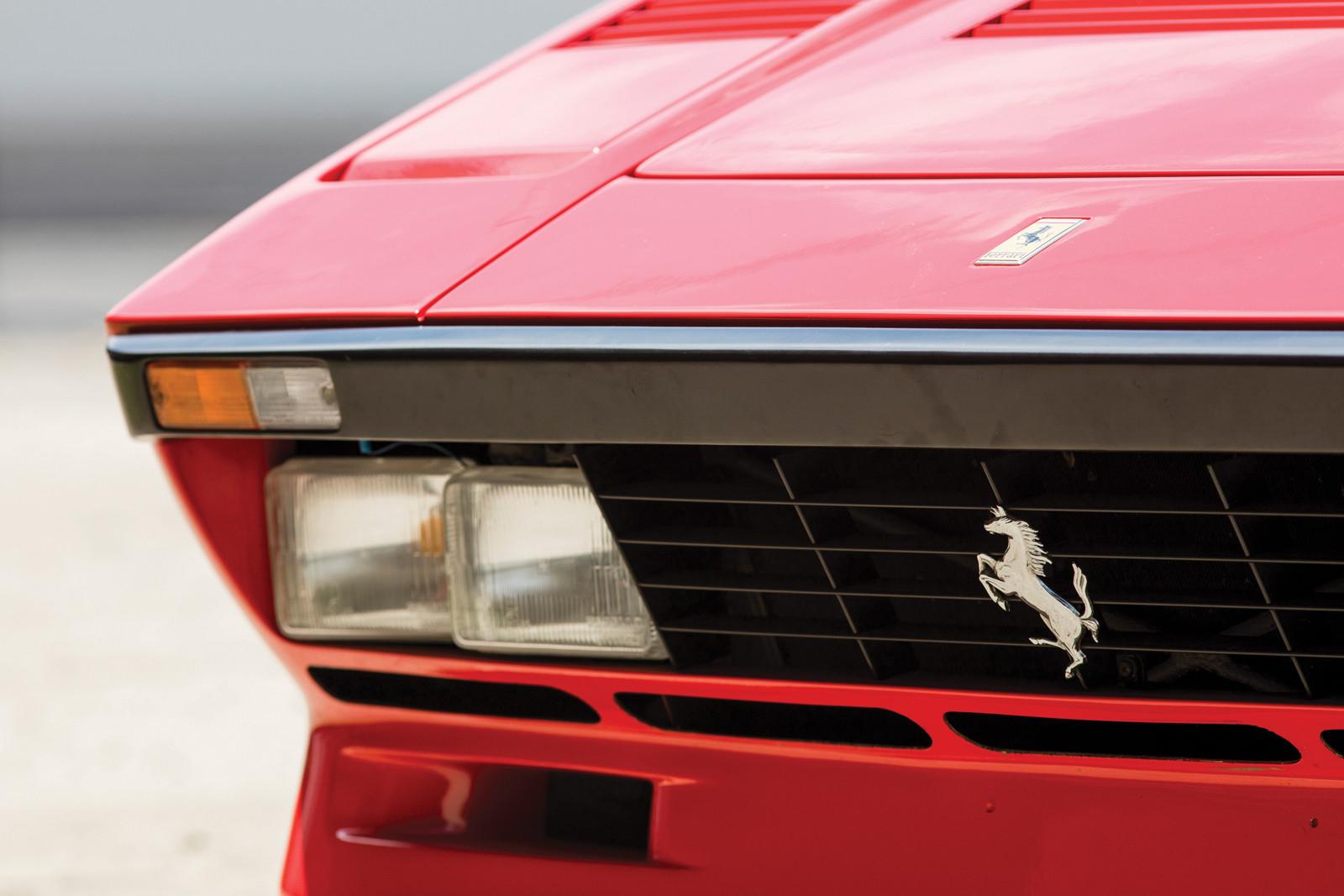 Foto de Ferrari 288 GTO en venta (8/16)