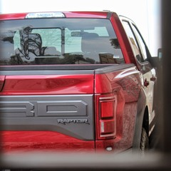 Foto 21 de 44 de la galería ford-raptor en Motorpasión México