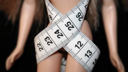 Siempre hablamos del peso, el cuerpo o la dieta