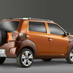 Foto 3 de 11 de la galería chevrolet-trax-concept en Motorpasión