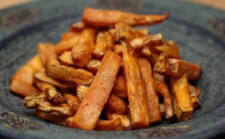 Batata vs. patata, la batalla nutricional