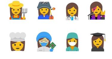 Los emojis feministas que ya deberían estar en nuestros móviles (y vidas)