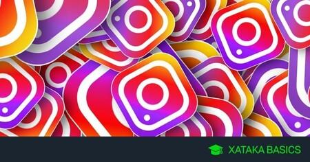 Cómo evitar que te añadan a grupos desconocidos o de spam sin tu permiso en Instagram