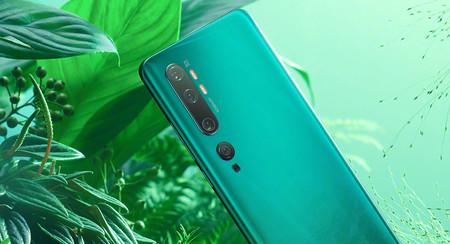 El Xiaomi CC9 Pro con cinco lentes y 100 megapíxeles y el Xiaomi Watch ya tienen fecha de presentación