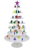 TyTree, un árbol de Navidad artificial muy moderno