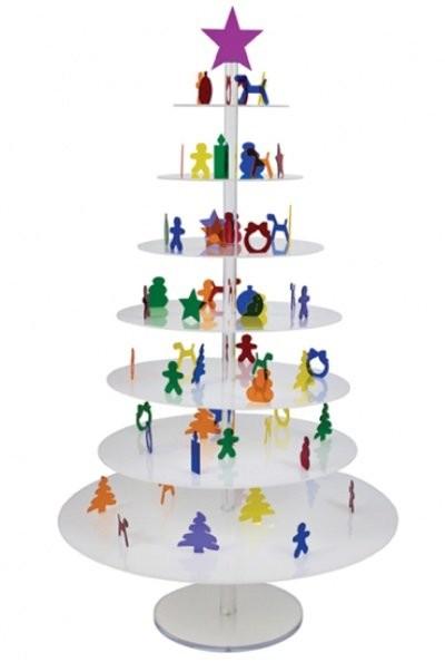 Tytree un rbol de navidad artificial muy moderno - Arbol navidad moderno ...