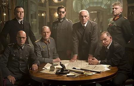 Estrenos de la semana en DVD | 21 de septiembre | La semana nazi en España