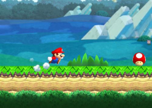 10 personajes de videojuegos que llegaron antes que Super Mario a iOS