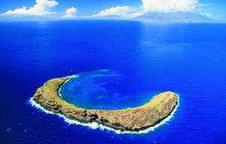 Maui  Molokini