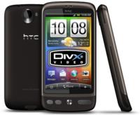 HTC Desire podría soportar Divx de manera oficial