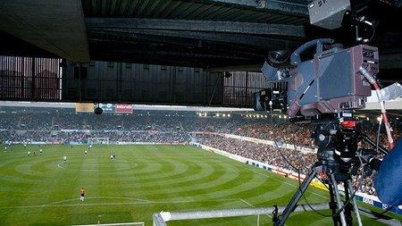 Cámara Estadio de Fútbol
