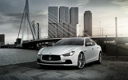 Maserati: las ventas suben un 400% en España en el comienzo de año