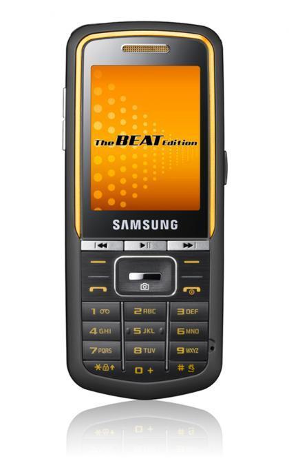 Samsung BEATb M3510