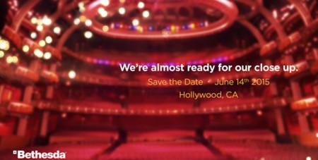Video con la conferencia de Bethesda en el E3 2015