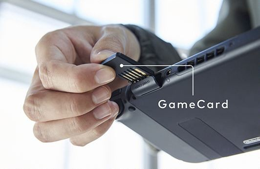 Nintendo Switch Cartucho 02