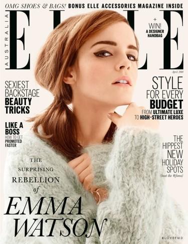 ¿Emma Watson saliendo con gente famosa? ¿Estamos locos?