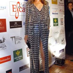 Foto 9 de 15 de la galería nieves-alvarez-la-elegancia-personificada en Trendencias