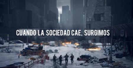 Este tráiler cinemático de The Division nos muestra como un virus puede cambiar a toda una ciudad
