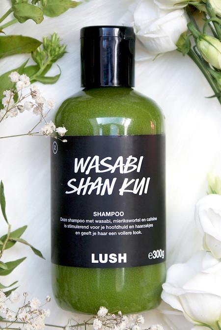 Wasawi Lush