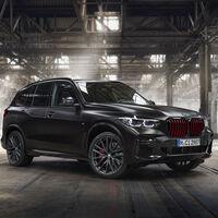 BMW X5 Black Vermilion 2022, una edición especial que todos querríamos ver en México