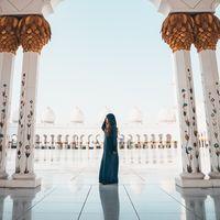 Menos drones y más mujeres: así esta evolucionando la moda en Arabia Saudí