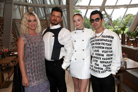 louis vuitton sophie turner katy perry