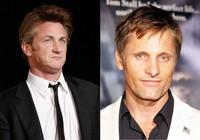 Sean Penn y Viggo Mortensen