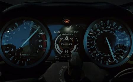 Suzuki Hayabusa Teaser 2021 Video