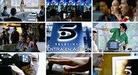 Cuatro evita con Telecinco una demanda como la de La Sexta