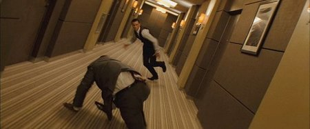 Oscars 2011: 'Origen' gana el premio de efectos visuales y 'La red social' el de montaje