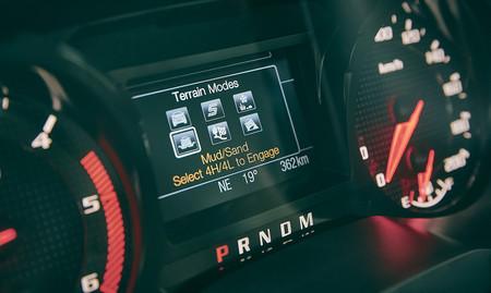 El Ford Ranger Raptor llegará a Europa en 2019 con 213 CV y hasta seis modos de conducción