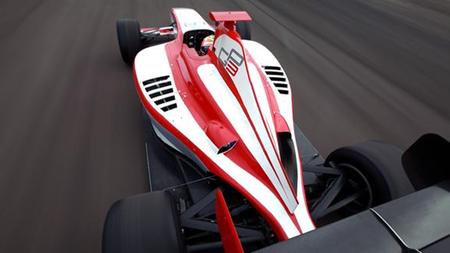 Las GP3 Series anuncian un nuevo modelo de monoplaza a partir de 2013